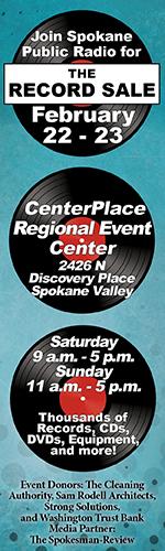 Spokane Public Radio