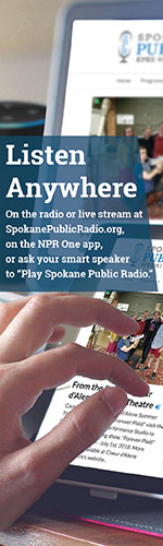 KPBX FM Radio