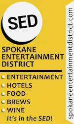Spokane Entertainment District