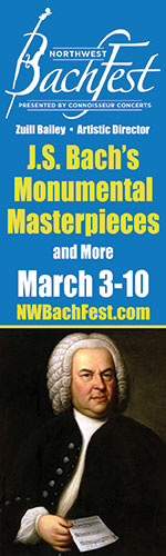 NW Bach Festival