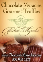 Chocolate Myracles - 509-995-1271